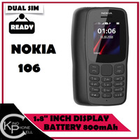 Nokia 106 New 2018