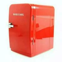 Mobicool F05 Box Kulkas Pendingin dan Penghangat Portable Mobil dan Ru
