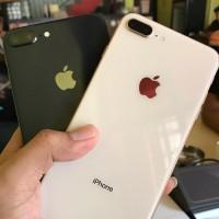 iPhone 8 Plus 256GB Second Ori 100%