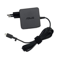 Adaptor Charger Original Laptop Asus EeeBook X205 19V 1.75 Micro USB