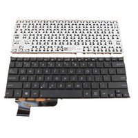 Keyboard Asus Vivobook X201E X201 X202E S200 S200EM Hitam