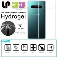 LP Hydrogel Back Guard Samsung Galaxy S10 Plus