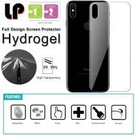 LP Hydrogel Back Guard iPhone XS Max