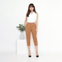 Less4More Jer Pants - Celana Casual