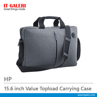 Tas selempang Laptop HP 15.6 Inch Value Topload Carrying Case Original