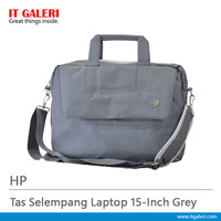 Tas Selempang Laptop HP 15-Inch Grey