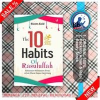 The 10 Habits of Rasulullah buku islam Ready Stok Original Baru