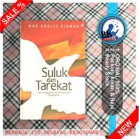 Buku Suluk dan Tarekat Buku Tasawwuf Islam Ready Stok Buku Original