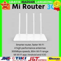 Xiaomi WiFi router 3c Asli, Original
