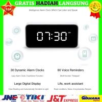 Xiaomi Xiao Ai Smart Alarm Clock Asli, Original