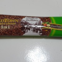 Kopi Old Town Hazelnut 1 Pcs