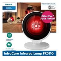 PHILIPS Infrared Lamp PR3110 Alat Fisioterapi Lampu InfraCare PR 3110
