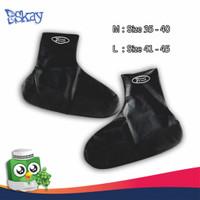 Water Shield Rain Shoes Jas Hujan Sepatu / Sepatu anti air