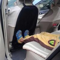 Alas Kursi Belakang Mobil Car Backseat Cover Protection