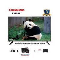 Changhong 39G3A SMART TV BOX RAM 2GB ROM 16GB