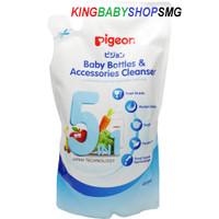 Pigeon Baby Bottle & Accessories Liquid Cleanser 450ml Refill