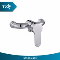TIDY KX-05 4902 SHOWER MIXER