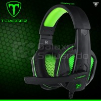T-Dagger COOK Gaming Headset