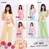 PEIGNETTE SLEEPWEAR Baju tidur murah / Babydoll / Piyama / setelan CP