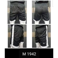 Celana badminton import mizuno M 1942 A