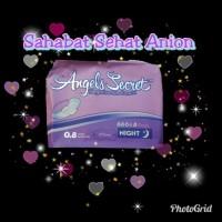 Pembalut Angel Secret Night