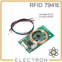 RFID 7941E Module UART 125kHz Proximity ID Card Tag Reader Arduino