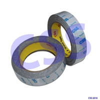 "CSS Double Tape Busa PE Foam Indoor Murah Kuat Mirip 3M 24mm 1"" 5meter"