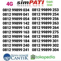 Nomor Cantik Simpati Promo Kartu Perdana Telkomsel 4G Murah