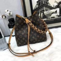 e1fae0aa05 lv drawstring braided bag / tas lv serut / tas branded fashion