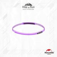 Headband Naturehike Outdoor Silicon Sweatband NH17Z010-D