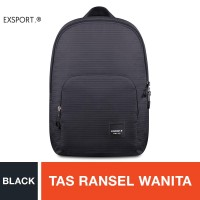 Exsport Gissele Backpack - Black