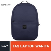 Exsport Rubyn Backpack - Navy