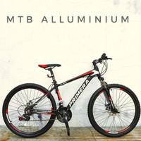 Sepeda Gunung MTB Alloy Primera