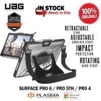 Case Microsoft Surface Pro 6/5/4 UAG Plasma with Handstrap & Shoulder