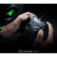 Razer Wolverine Tournament Edition Gamepad / Joystick