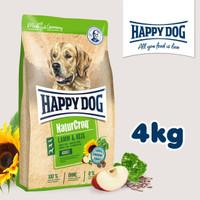 Happy Dog NaturCroq Lamm & Reis (Lamb & Rice) 4kg