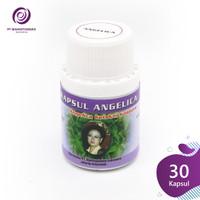 Kapsul Angelica
