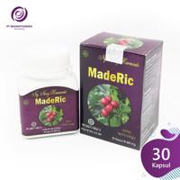 Kapsul MadeRic Nano Technology