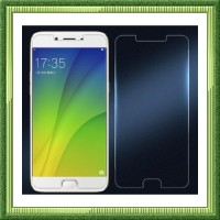 Oppo F3 Plus R9S Plus Tempered Glass Anti Gores Kaca Screen Protector