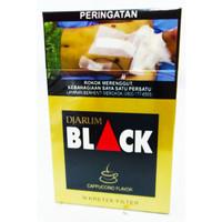 Rokok Djarum Black Cappucino 16