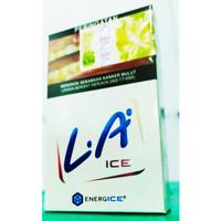 Rokok LA Ice / Biru 16
