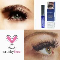 PHOERA Eyelash Enhancer Eye Lash Rapid Growth Serum Liquid 100% Natura