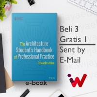 The Architecture Student's Handbook of Professional (15e)