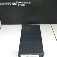 Jual Samsung Galaxy S8 Ram 4 / 64 GB Garansi Ex SEIN Indonesia