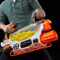 NEW Nerf Toy For Kids Adults Boys Girls Rival Blaster Gun