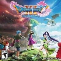 DRAGON QUEST XI Echoes of an Elusive Age   Game PC
