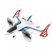 Pesawat RC XK X420 6 CH 2.4 Ghz Gyro Vertical Take Off n Landing