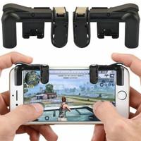 Trigger L1 R1 Controller Mobile Phone Snap Shotter V3 PUBG Tombol L1R1