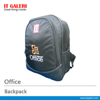 Tas Ransel Laptop HP Backpack