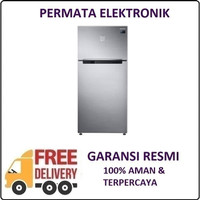 Samsung RT43K6231S8 Lemari Es 2 Pintu Garansi Resmi 450L RT43K6231